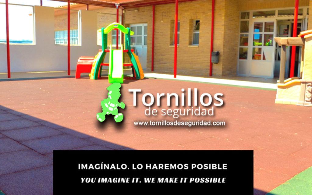 parques infantiles y mobiliario Urbano